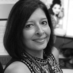 Lynn Santos<br>Program Specialist