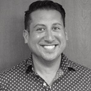 Christian Acevedo <br> Hispanic Outreach Coordinator