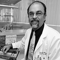 Dr. Jose Rivera<br>Clinical Professor/Director of Pharmacy Program - UTEP