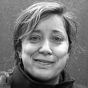 Dr. Luciana Garbayo<br>Assistant Professor in Philosophy - UTEP