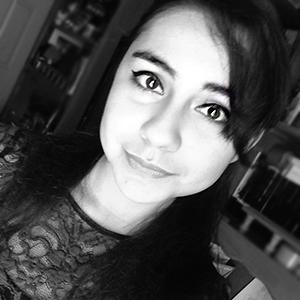Fabiola Meza<br>Graduate Student<br>English