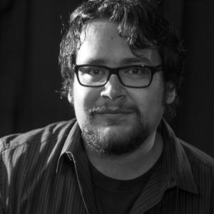 Adrian Meza<br>Multimedia Specialist/Videographer
