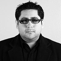 Oscar Delgado<br>Instructional Technologist