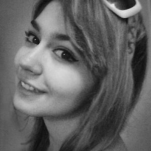 Alexandra Nieto<br> Programmer