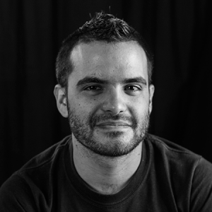 David M. Ruiz<br>Videographer