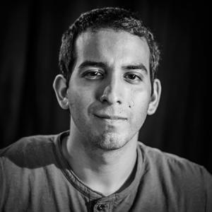 Carlos Vargas<br>Programmer