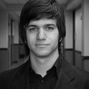 Guillermo Vargas<br>Programmer