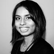 Divya Mangadu<br>Designer