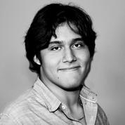 Fernando Martinez<br>Programmer