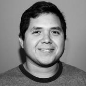 Gabriel Valdez<br>Videographer