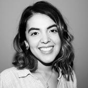 Andrea Saenz Juaregui<br>Copy Editor/Closed-Captioner