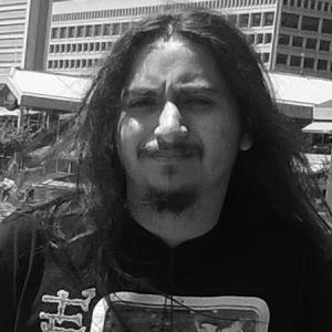 Sergio A. Guerrero<br>Programmer