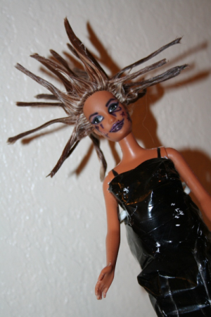 Lifestyle Barbie